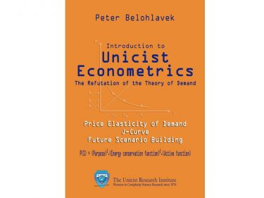 Unicist Econometrics