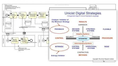 Unicist Strategy Monitor - Digital Strategies